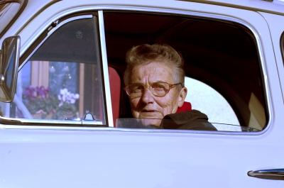 Auszeichnung bewährter Kraftfahrer für 30, 40 oder 50 Jahre unfallfreies Fahren