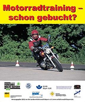 Motorrad-Sicherheitstraining 2021